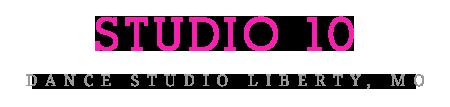 Studio 10 Logo